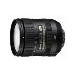 Nikon AF-S DX 3,5-5,6/16-85mm VR (225078)