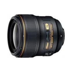 Nikon AF-S NIKKOR 1,4/35 mm G (455098)