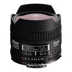 Nikon AF-D FE 2,8 /16 mm (543066)