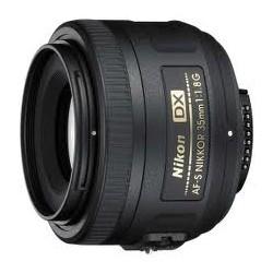 Nikon AF-S 1,4/50mm G(283143)