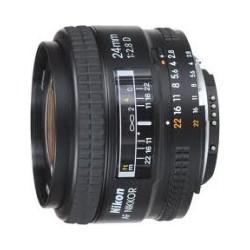 Nikon AF-D 2,8/24mm 52(572388)