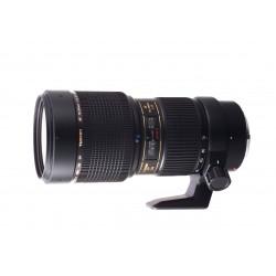Tamron SP 2,8 / 70-200 DI NAFD - Nikon