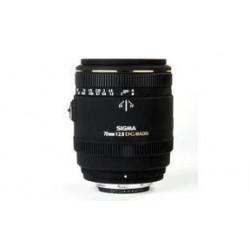 Sigma EX 2,8/70 DG Macro NAFD (106575)