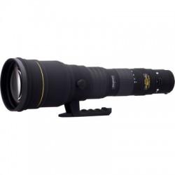 Sigma EX 5,6 / 800 DG APO HSM NAFD (772665)