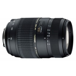 AF 70-300mm F/4-5.6 Di LD MACRO 1:2 Canon/Sony/Nikon/Pentax